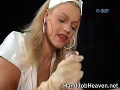 nurse in
