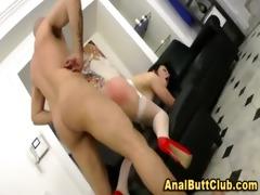 ass anal
