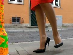 walking n