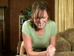 spank the