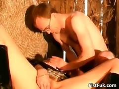 stall sex