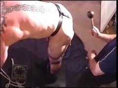 bondage,