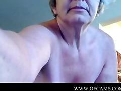 granny on