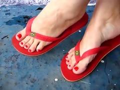 mis pies