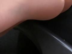 hose foot