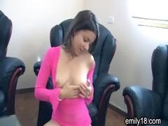 hawt pink