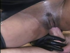 a fetish